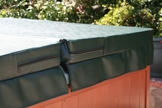 4-2 Hot Tub Cover